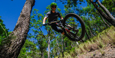 Troy Brosnan spends a week living THE life up in Cairns!