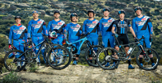 Introducing the 2016 Giant Factory Race Team