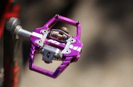 HT Components T1 Pedal 1
