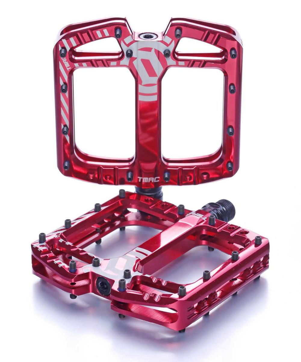 flat pedals for web7 r evolution mtb. Black Bedroom Furniture Sets. Home Design Ideas
