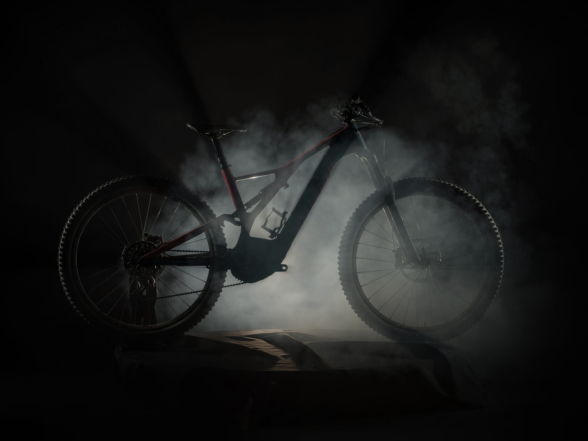 Is it 2028? Introducing the new Specialized Levo Turbo, a bike that