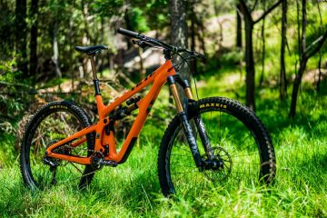 Creating a monster - The story behind Yeti's new SB150 - [R